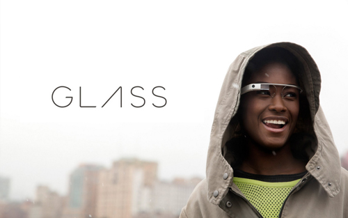 Google Glass - Shut Up and Take my Money?