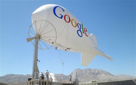 Communication Driving Change: Google Plans to Connect Africa with Wireless