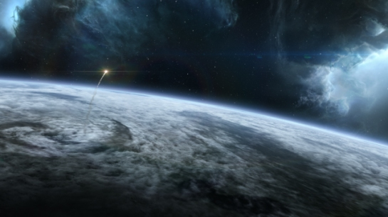 Colossus Could Look For Extra Terrestrial Civilisations (ETCs)